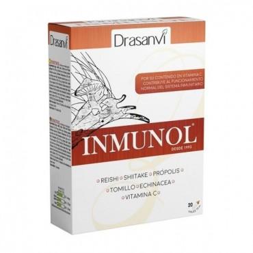 Inmunol - Drasanvi - 20 viales
