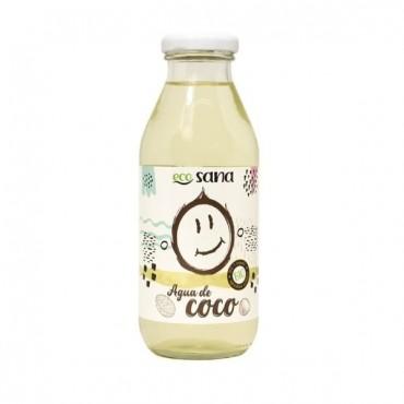 Agua de Coco - EcoSana - 350ml