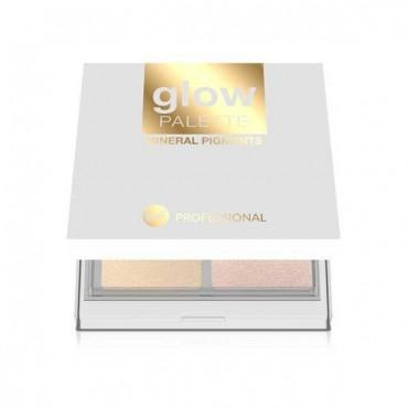 Dúo de Iluminadores en Polvo Glow Palette - Bell
