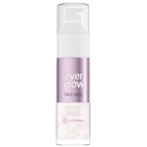 Ever Glow Prebase de Maquillaje Iluminadora - Bell