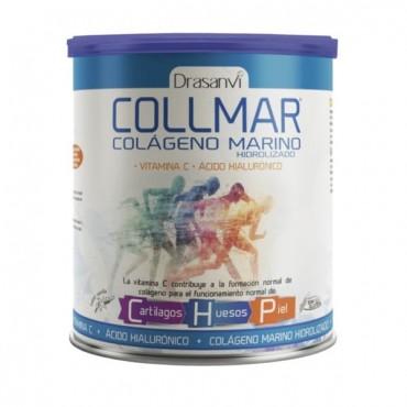 Colágeno Marino Hidrolizado Vainilla - Collmar