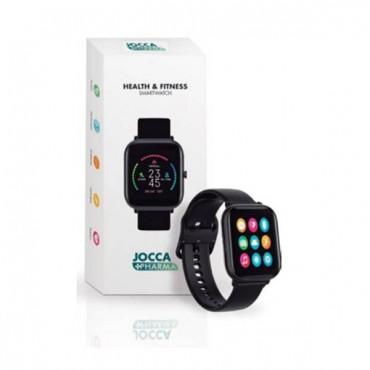 SmartWatch Reloj Fitness & Health - Negro