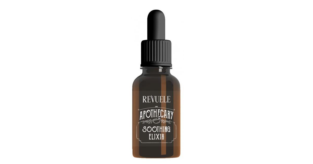 Shooting Remedy Elixir - Apothecary