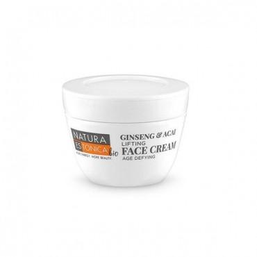 Crema Facial Bio - Ginseng & Acai