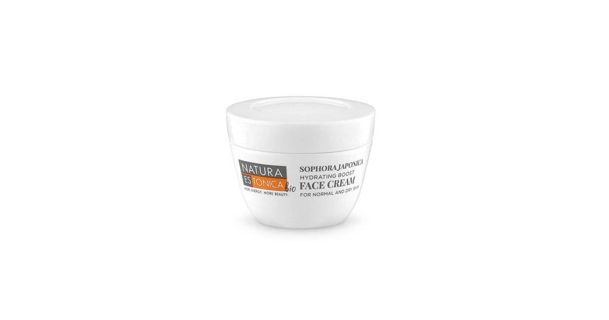 Crema Facial Bio - Sophora Japonica