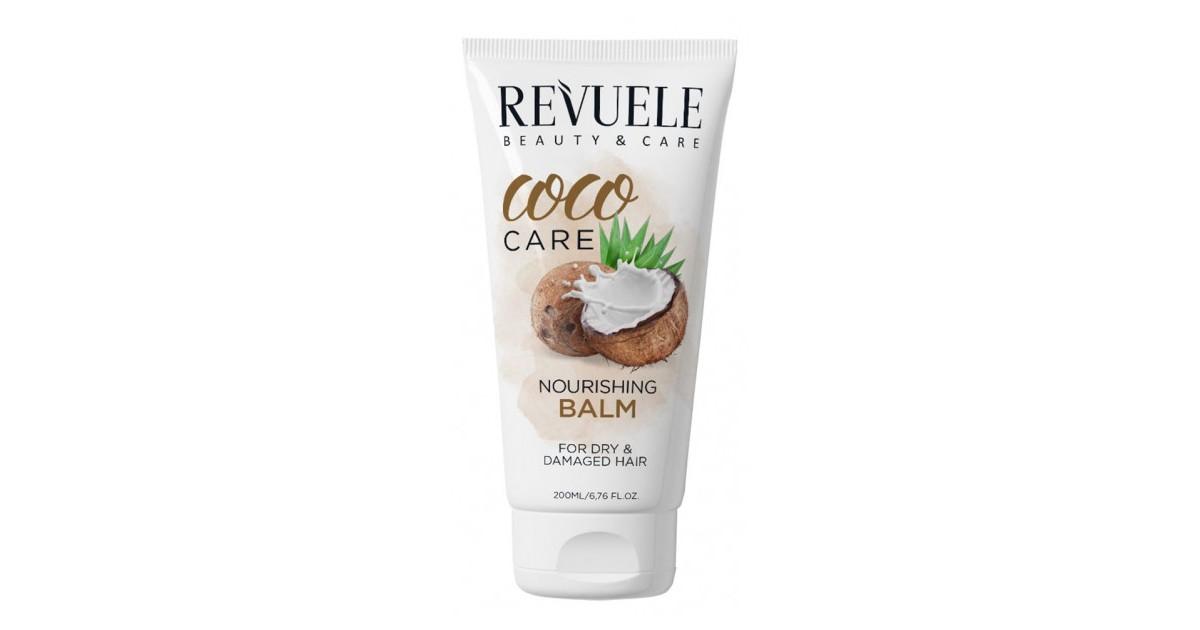 Bálsamo Nutritivo - Coco Care