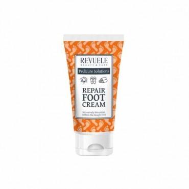Crema reparadora para pies - Pedicure Solutions