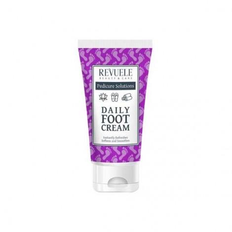 Crema diaria para pies - Pedicure Solutions