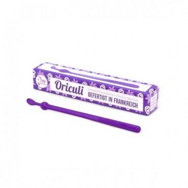 Bastoncillo Reutilizable Oriculi - Morado