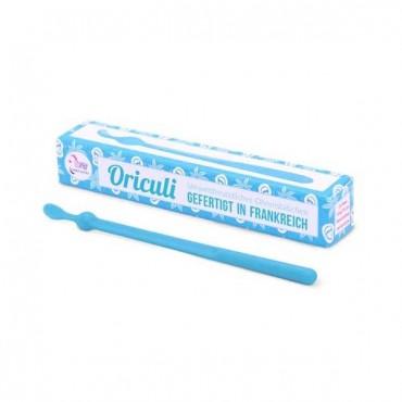 Bastoncillo Reutilizable Oriculi - Azul