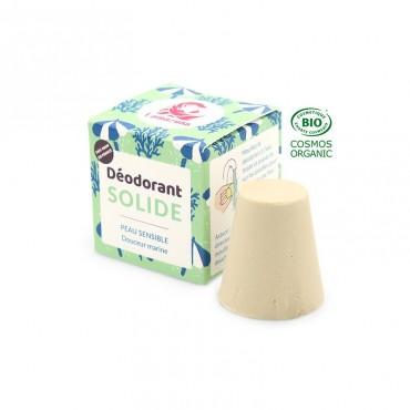 Desodorante Sólido - Piel sensible - Marino