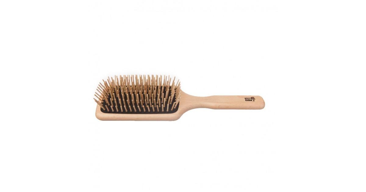 Cepillo pala de madera