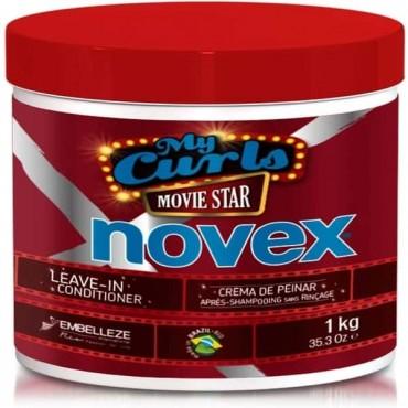 Crema Peinado Rizos de Cine - Método Curly