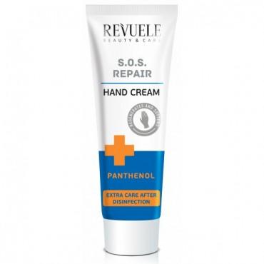Crema de manos SOS Repair Pantenol