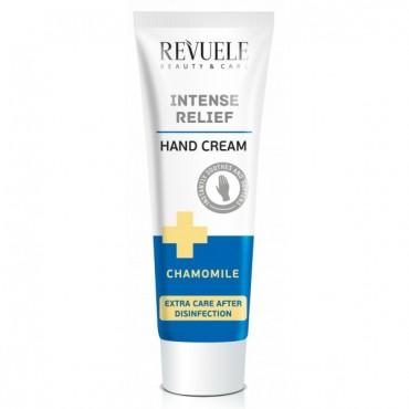 Crema de manos Intense Relief con Camomila