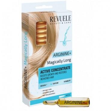 Ampollas para cabello Arginine+ Magically Long