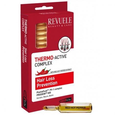 Ampollas Complejo Termo Activo - Prevención Caída