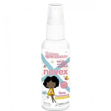 Spray Desenredante - Mis Pequeños Rizos