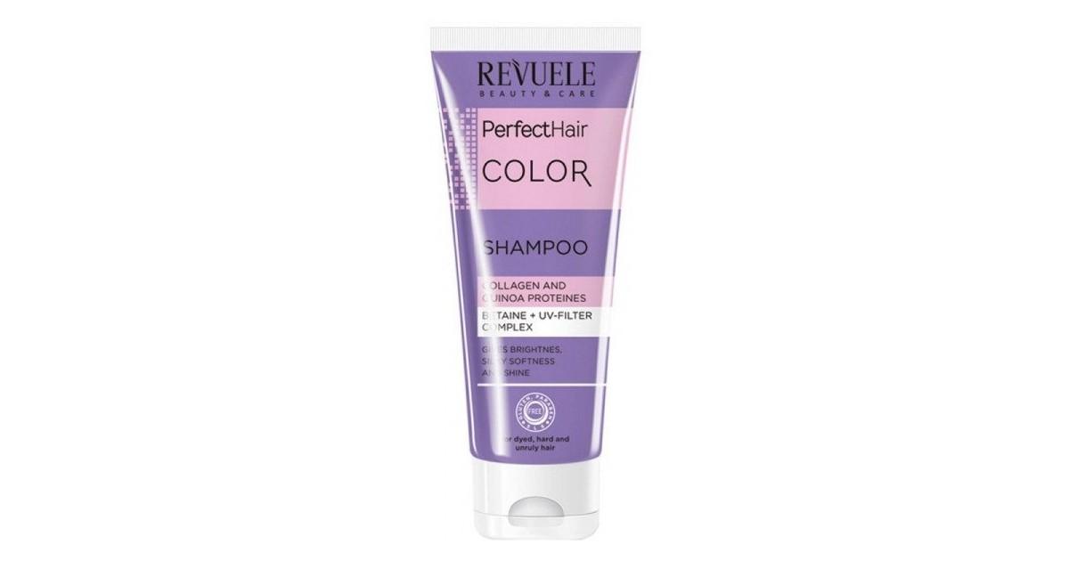 Champú Perfect Hair Color
