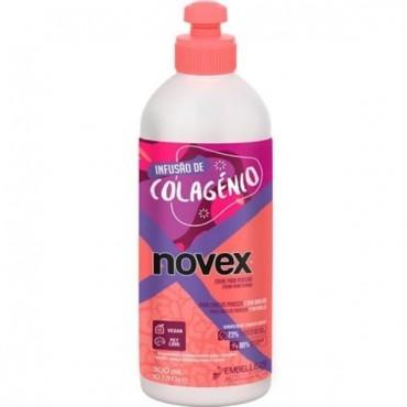 Crema de Peinar - Colágeno