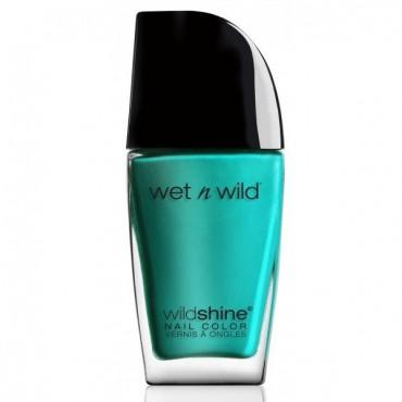 Esmalte - Wild Shine Nail Color - Be More Pacific