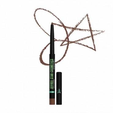 Jeffree Star Cosmetics - Blood Money Collection - Lápiz Delineador de Ojos Automático - Cold Digger
