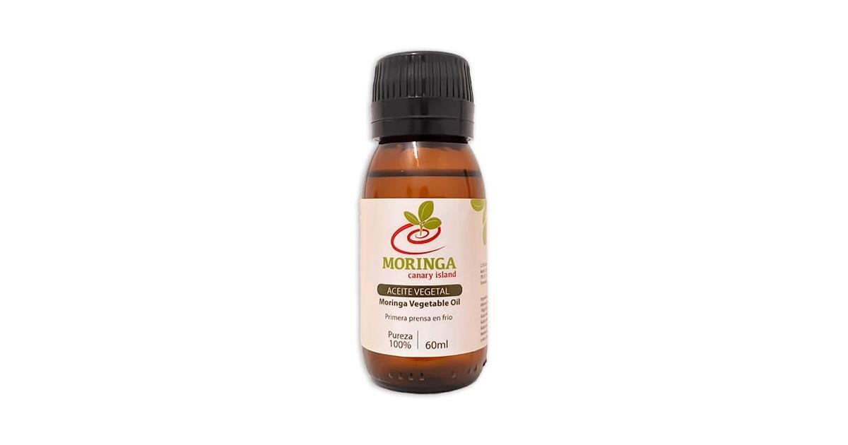 Aceite Vegetal de Moringa