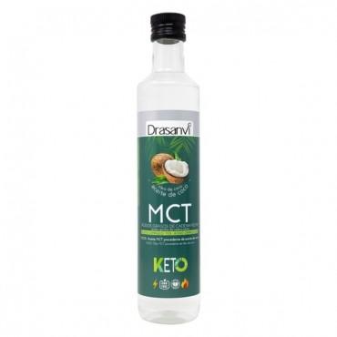 KETO - Aceite MCT Coco