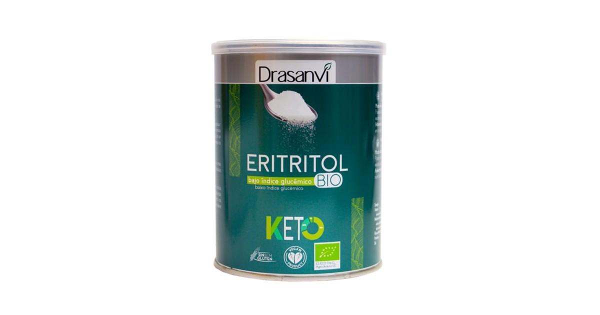 KETO - Eritritol