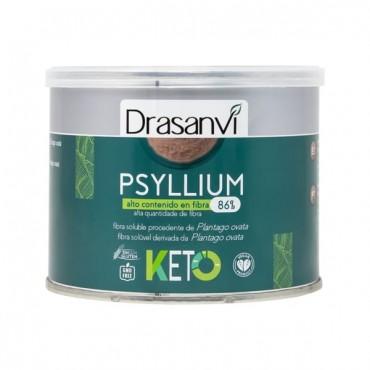 KETO - Psyllium