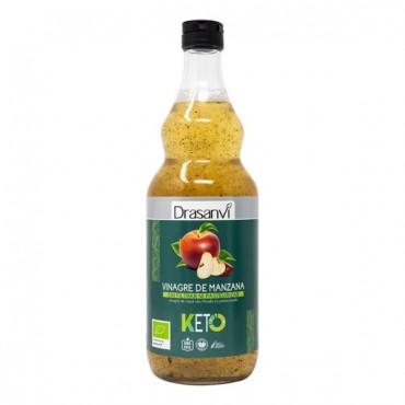 KETO - Vinagre de Manzana BIO