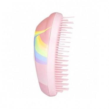 Cepillo especial para desenredar mini - Pink Unicorn
