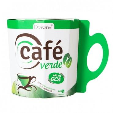 Café Verde - 60 comprimidos