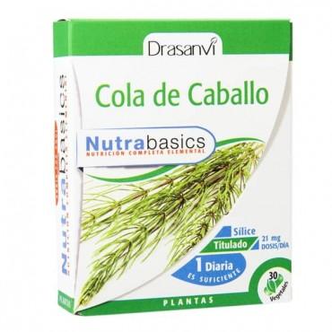 Cola de Caballo - 30 cápsulas