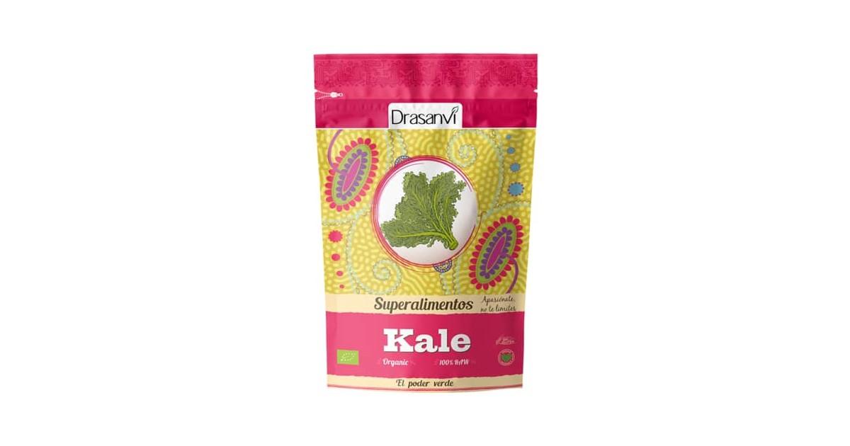 Superalimentos - Kale