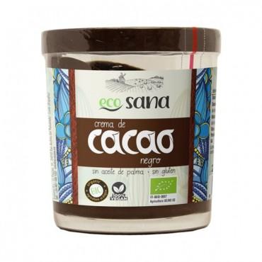 Crema de Cacao - Negro