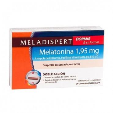 Melatonina - 30 cpr