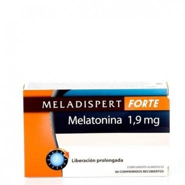 Melatonina - 60 cpr