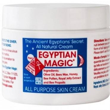 Crema Mágica - 100% Natural y Multifunción