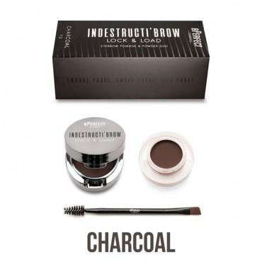 Indestructi'Brow - Lock & Load - Charcoal