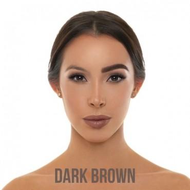 Indestructi'Brow - Lock & Load - Dark Brown