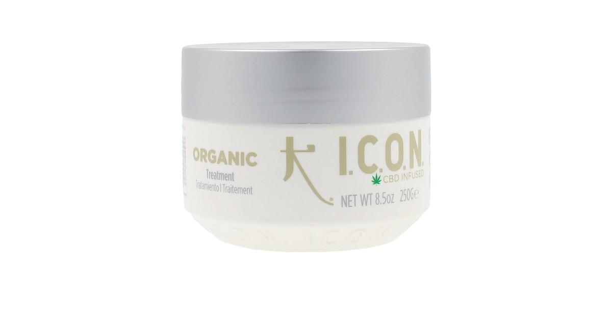 Organic Treatment