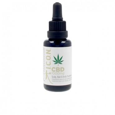 Organic Oil CBD