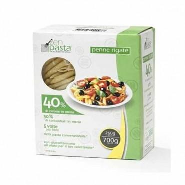 Macarrones bajos en calorías Penne Rigate