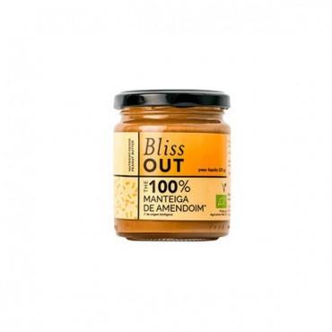Crema de Cacahuete 100% pura