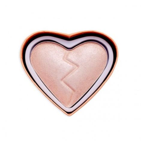 Iluminador en polvo Heart Breakers - Divine