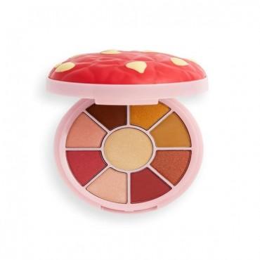 Paleta de sombras Cookie Palette - Red Velvet