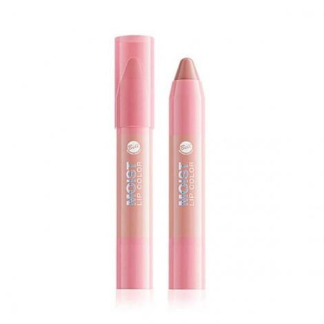 Labial hidratante en stick Moist Lip Color - Nude Bloom- 02: Freesia