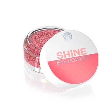 Pigmento Shine Eye Powder - Nude Bloom - 02: Tulip
