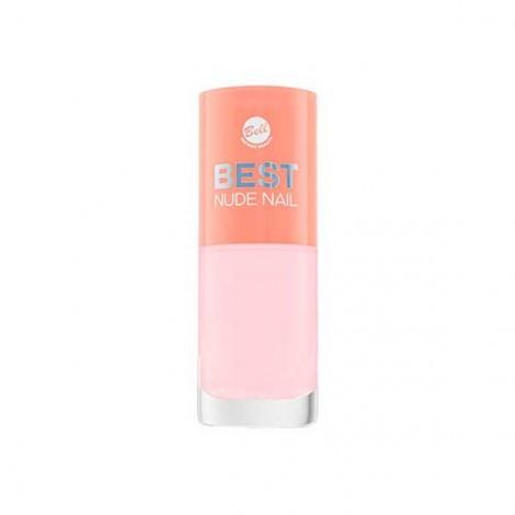 Esmalte embellecedor de uñas Best Nude Nail - Nude Bloom